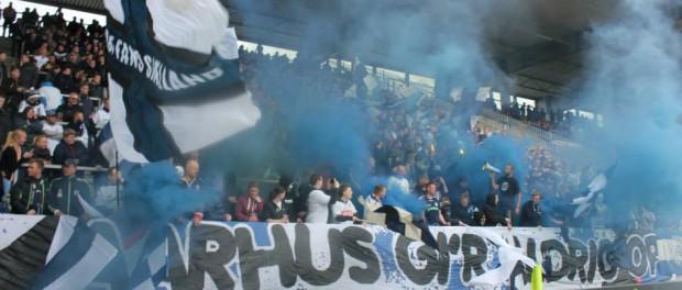 AGF Fans Sjælland