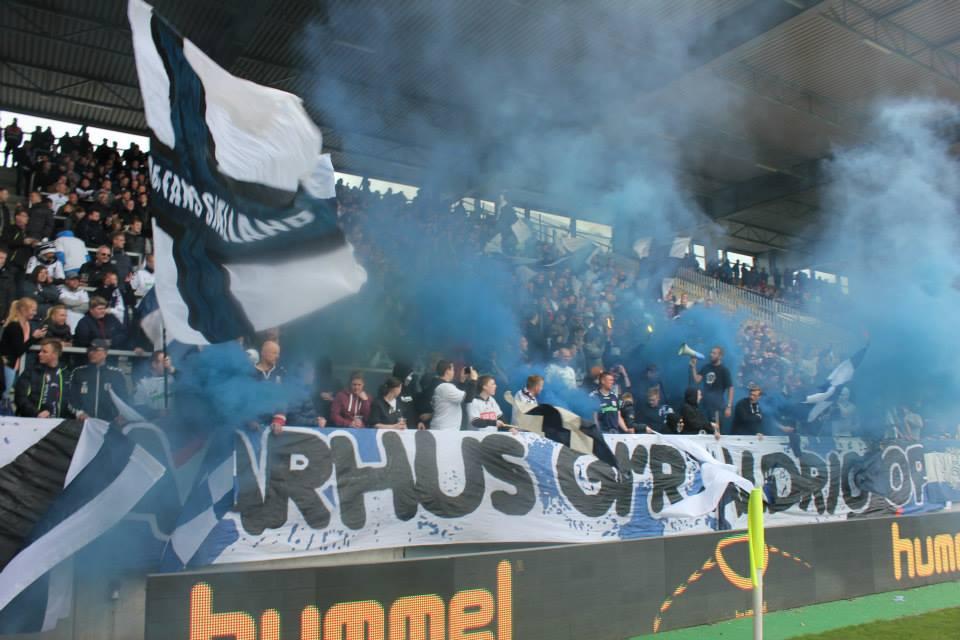 Foto: Samlet for Aarhus