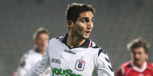 Mate Vatsadze