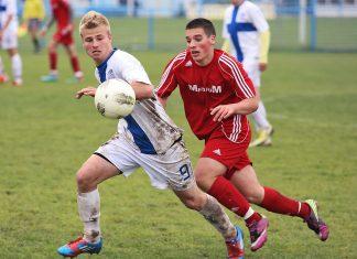 fodboldefterskole